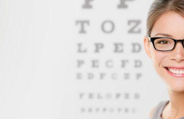 exerciții de miopie pentru îmbunătățirea vederii